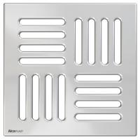 Решетка Alca Plast MPV005 143x143x5