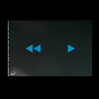Кнопка управления Alca Plast NIGHT LIGHT-2