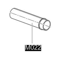 Отвод для A101 Alca Plast M022