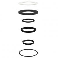 Комплект запасных прокладок Alca Plast P067