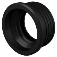 Гофрированная прокладка Alca Plast S156 50/40