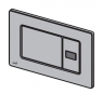 Кнопка управления Alca Plast Аntivandal M279S