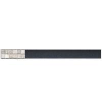 Решетка водосточная Alca Plast Tile-1050