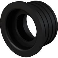 Гофрированная прокладка Alca Plast Z0003-ND 40/32